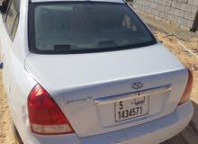 Hyundai Avante for sale in Sirte