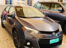 km Toyota Corolla 2015 for sale