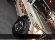 Gasoline Fuel/Power   Toyota Land Cruiser 2002