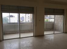 للايجار شقة فارغة سوبر ديلوكس في منطقة ام اذينة 3 نوم مساحة 150 م² - ط اول