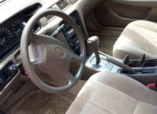 Toyota Camry in Gharyan