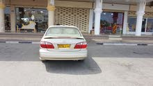 0 km Infiniti Other 2000 for sale