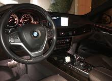 BMW x5 موديل 2014 للبيع