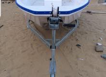 قارب 16 قدم