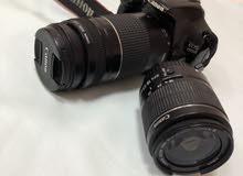 كاميرا للأجار شناص لوى