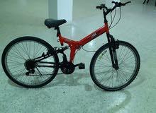 دراجه هوئية شبه جديد امريكية