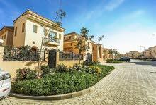 شقة للبيع 135م (10د من مصر الجديدة) بكمبوند HYED PARK بالتقسيط