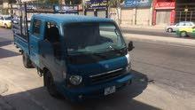 Kia Bongo made in 2003 for sale
