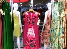 فستان بولندي عدد4000 فستان