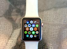ساعة ابل. Apple Watch