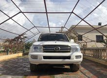 Available for sale!  km mileage Toyota Land Cruiser 2002