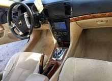 Chevrolet Epica car for sale 2009 in Al Riyadh city