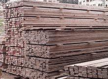 خشب طوبار مستعمل