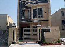 Villa in Baghdad Yarmouk for sale