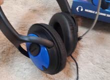 New Headset for sale for a competitive price
