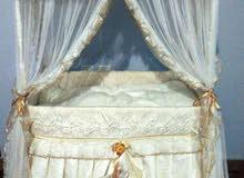 سرير اطفال للنفاس