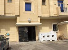 Second Floor apartment for rent in Dammam