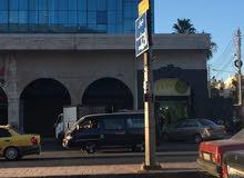 شارع وصفي التل مقابل مطعم السروات مباشرة وبجانب محل creper