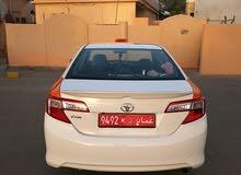 كامري تكسي عمان 2014 للبيع مع الرقم