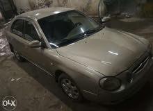 Kia Shuma for sale in Qalubia