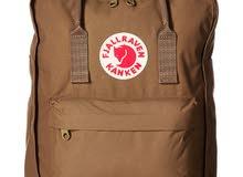 Fjallraven Kanken Backpack شنطة