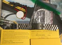 breitling aerospace co pilot bands withe paper برتلنج
