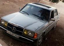 Mercedes Benz SLK 200 1984 For sale - Grey color