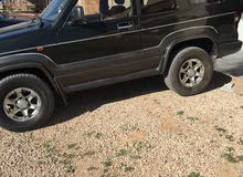 Manual Black Opel 1999 for sale