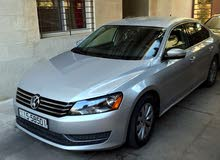 Passat 2013 - Used Automatic transmission