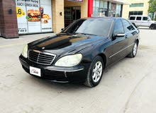 Mercedes S350 Model 2003 For Sale