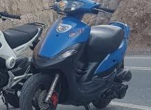 Scooter Sym 110 Cc