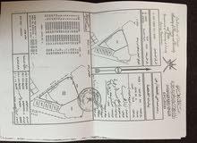 للبيع ارض بمساحه13109