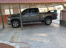 Dodge Ram car is available for sale, the car is in Used condition