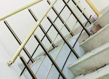 لعمل محجرات الدرج الالمنيوم التركي