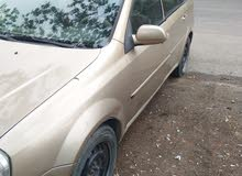 2010 Used Optra with Automatic transmission is available for sale