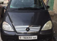 مرسيدس A160 م2008 للبيع