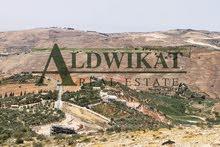ارض للبيع في منطقة ام زويتينة , مساحة الارض 750م
