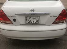 Best price! Nissan Sunny 2004 for sale