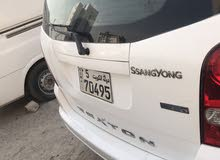 Used 2010 SsangYong Rexton for sale at best price