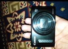canon sx610hs camera