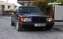 مرسيدس 190