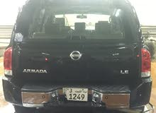 Available for sale! 0 km mileage Nissan Armada 2006