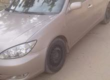 Toyota Camry 2004 - Automatic