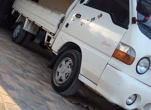 190,000 - 199,999 km Hyundai Porter 2002 for sale