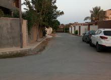 فيلا راقية دورين وملحق مفصولات ماشاءالله عين زارة بالقرب من اربع شوارع زاويته