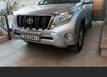 Available for sale! 30,000 - 39,999 km mileage Toyota Prado 2015