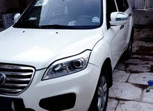 Available for sale! 40,000 - 49,999 km mileage Lifan X60 2015