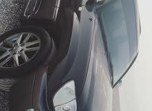 Gasoline Fuel/Power   Lexus IS 2000