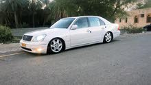 Best price! Lexus LS 430 2001 for sale
