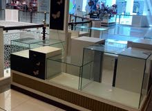 Display Counter Table for Sale